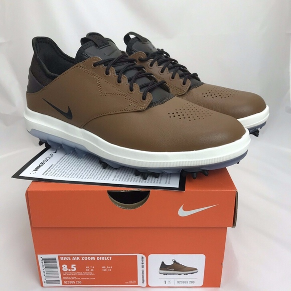 Nike Other - Nike Air Zoom Direct Golf Shoes Sz 8.5 923965-200